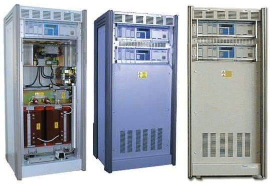 Transcon TCR.2 constant current regulators.