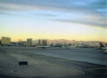 The world's longest runways