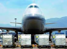 The World's Top Ten Cargo Hub Airports