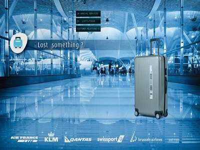 Sky Assist - Airport Technology