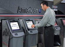 Self Check-In Security