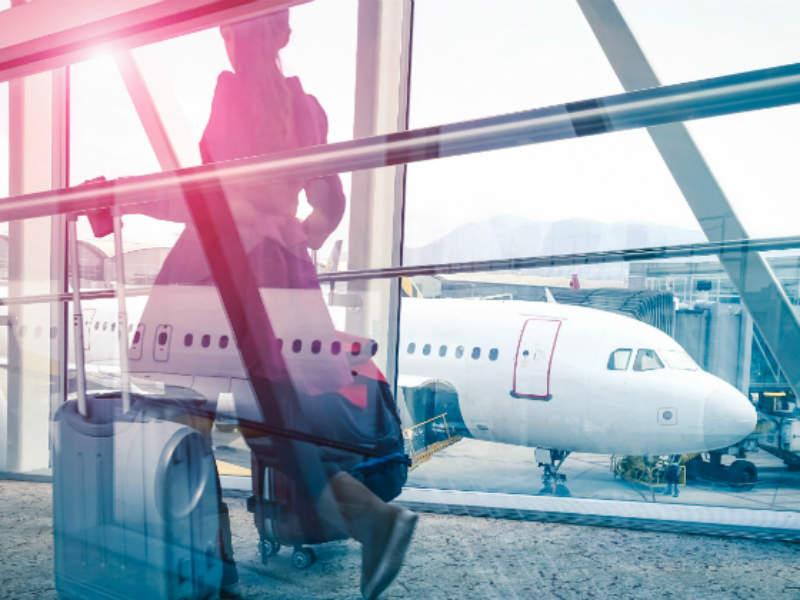 ADB SAFEGATE - Airport Technology