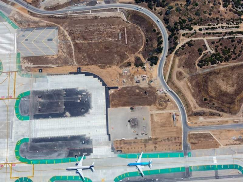 atg airports - Airport Technology