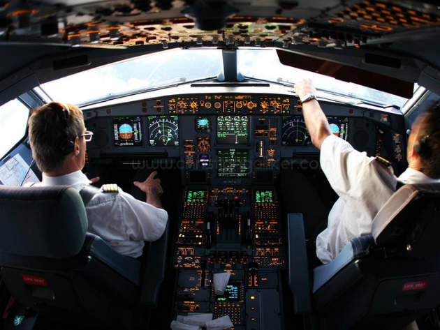 Addressing mental health issues among pilots