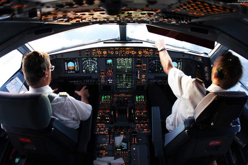 pilot depression