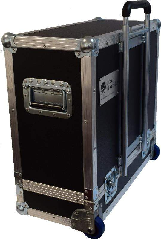DEKAL product carrying case