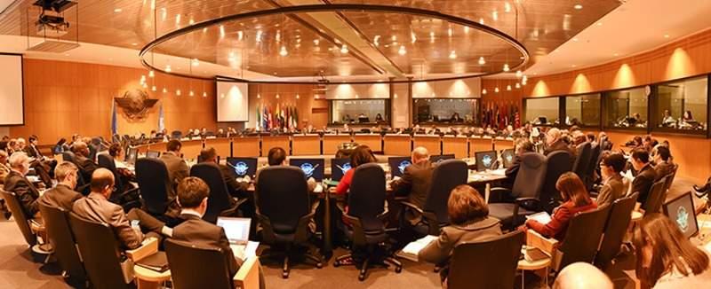 ICAO Council