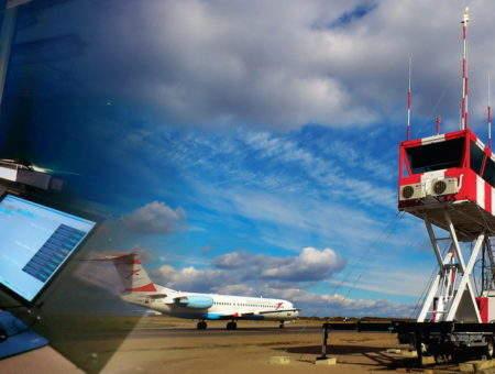 iBross - Airport Technology