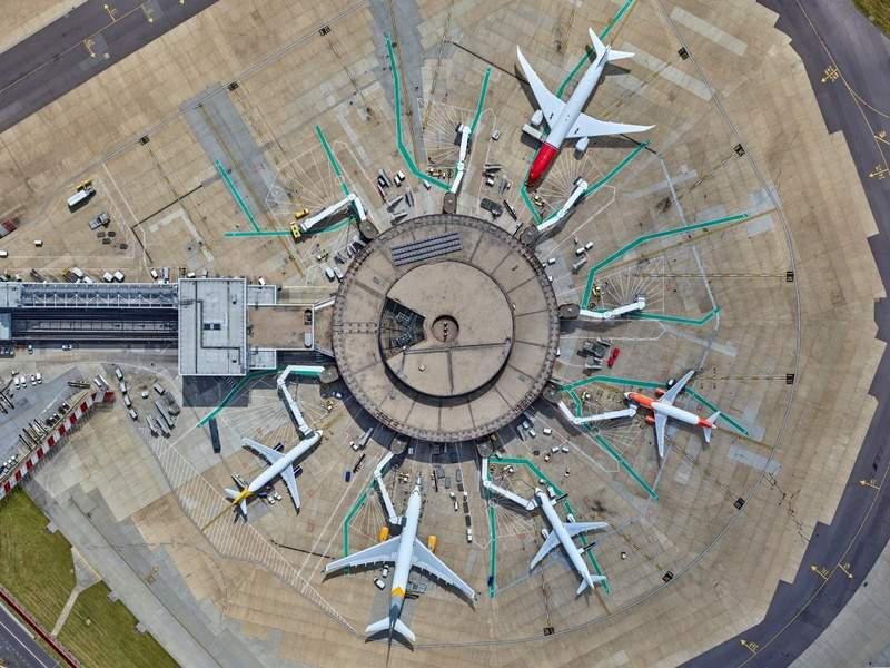 Image result for london gatwick airport""