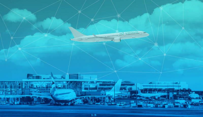 Veovo - Airport Technology