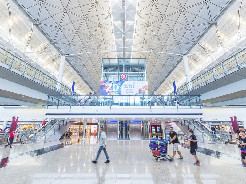 Image 4-Hong Kong International Airport (HKIA) Expansion