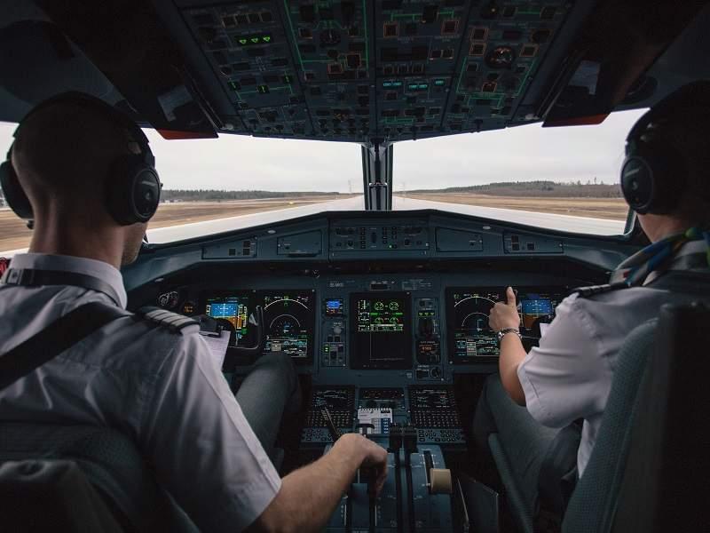 EU pilot shortage