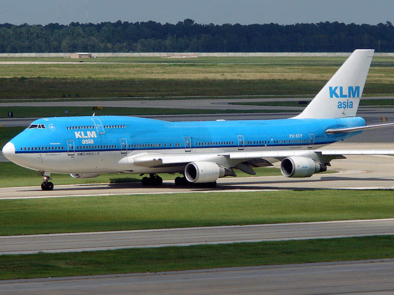 Air France–KLM