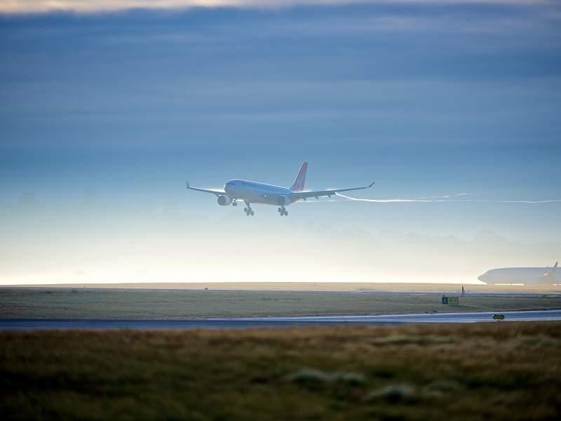 Melbourne Airport expansion