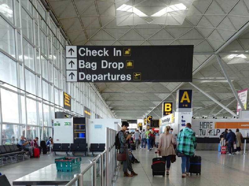 airport assistance for disabled
