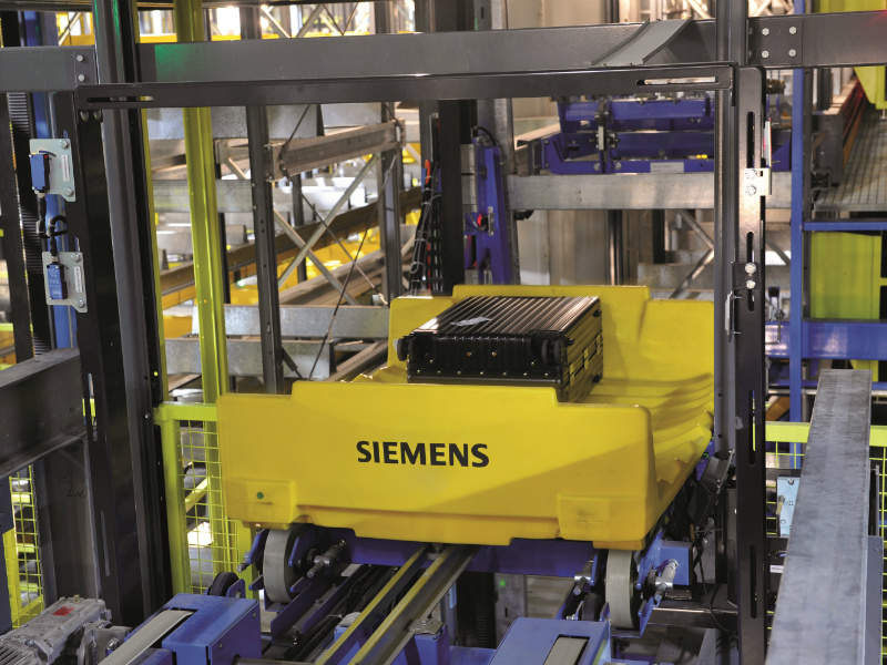 Siemens-VarioTray-EarlyBagStorage-china