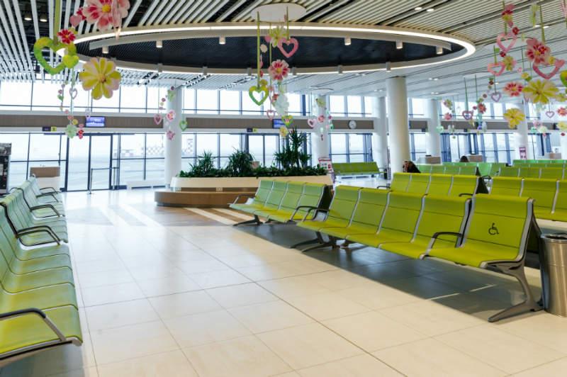 actiu-Chisinau-Airport