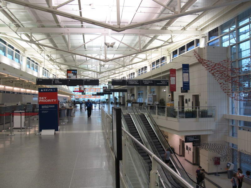 Midway International Airport