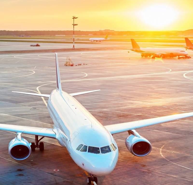 ADB Safegate airport performance concept