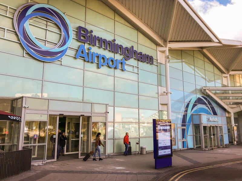 Birmingham Airport (2)