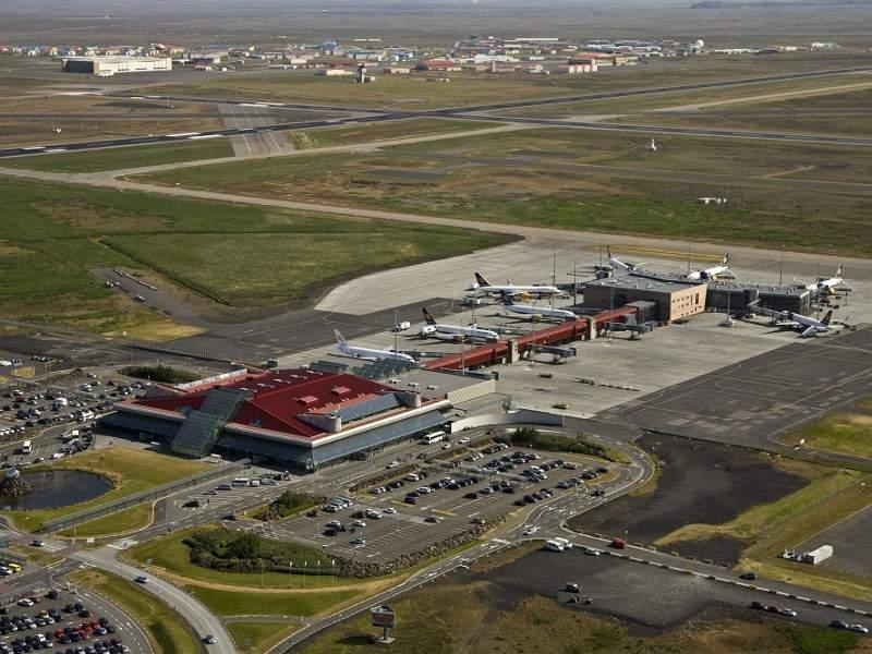 Image 2-Keflavik International Airport Expansion