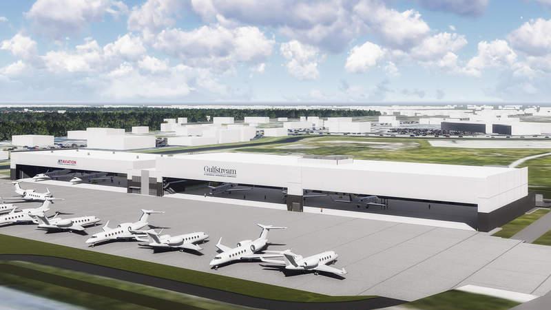 Gulfstream Aerospace