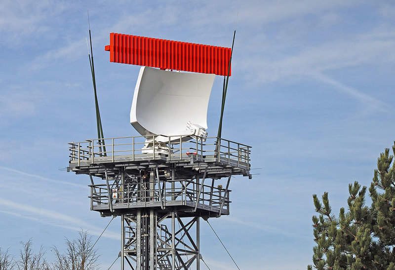 ASR-NG Radar