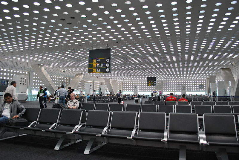 Andres Manuel Lopez Obrador to complete airport