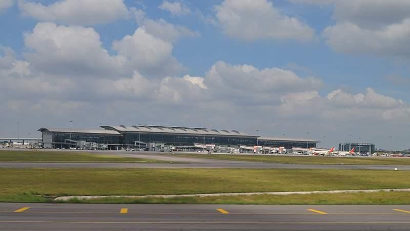 Rajiv_Gandhi_International_Airport