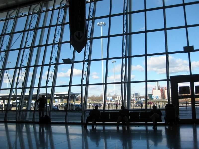 Terminal 4, JFK Airport