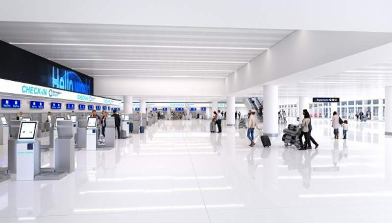 Birmingham airport outlines 500m investment to expand capacity m4hsunfo