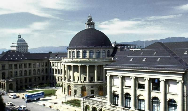 damm-ETH-Zürich