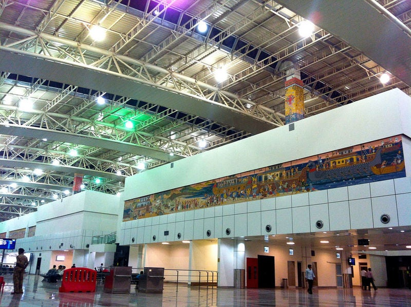 Biju Patnaik Airport