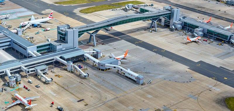 Gatwick Airport