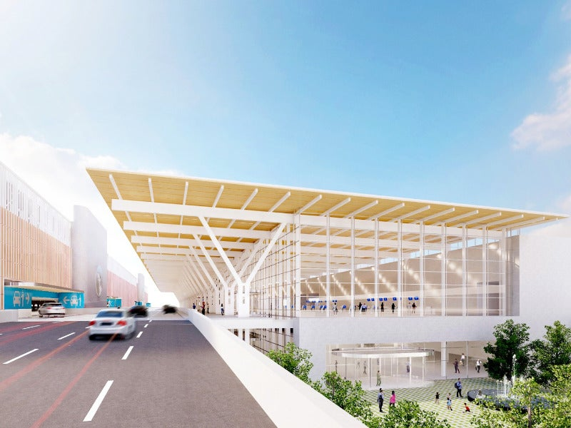 Image 3-KCI Terminal Modernisation Project