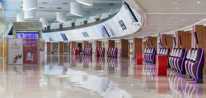 Casablanca Airport