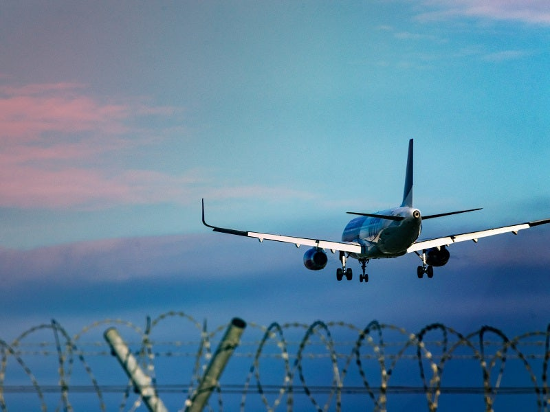 Forced deportations: the role of commercial airlines