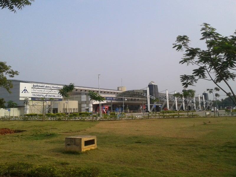 Tiruchirapalli International Airport Expansion