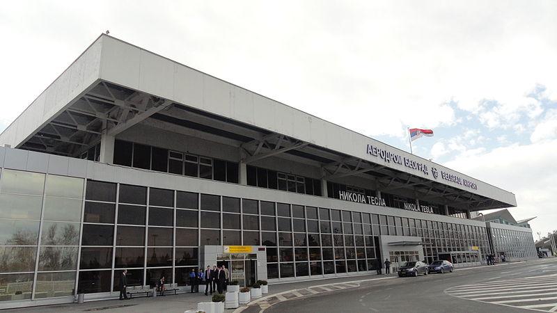 Belgrade Nikola