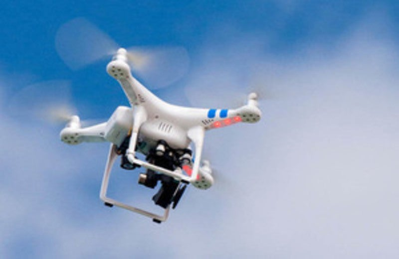 UK to extend drones exclusion zone to 5km around airport