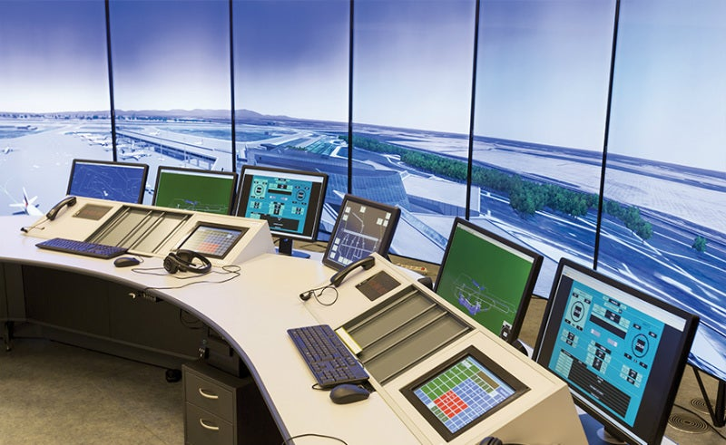 Jotron - Airport Technology
