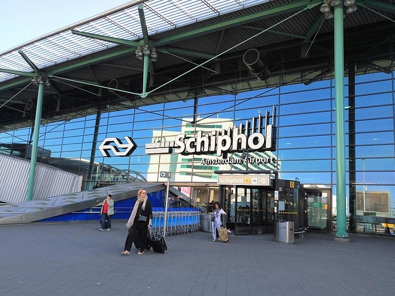 Amsterdam Schiphol Airport: finding the right way to grow