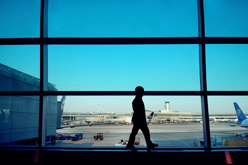 airports