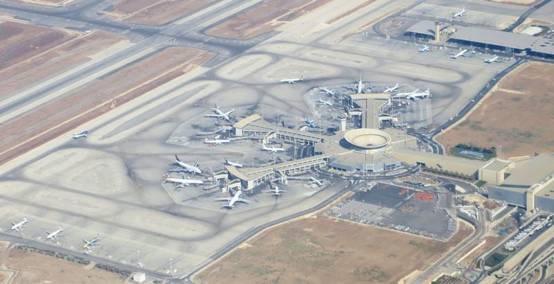 Israel approves plans for $840m expansion at Ben Gurion Airport