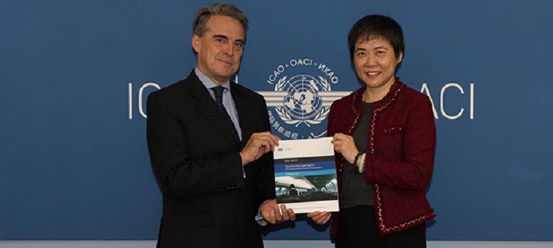 IATA ICAO