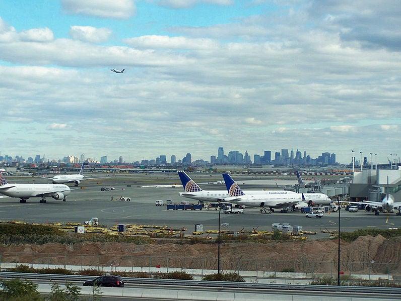 Newark Liberty Airpor