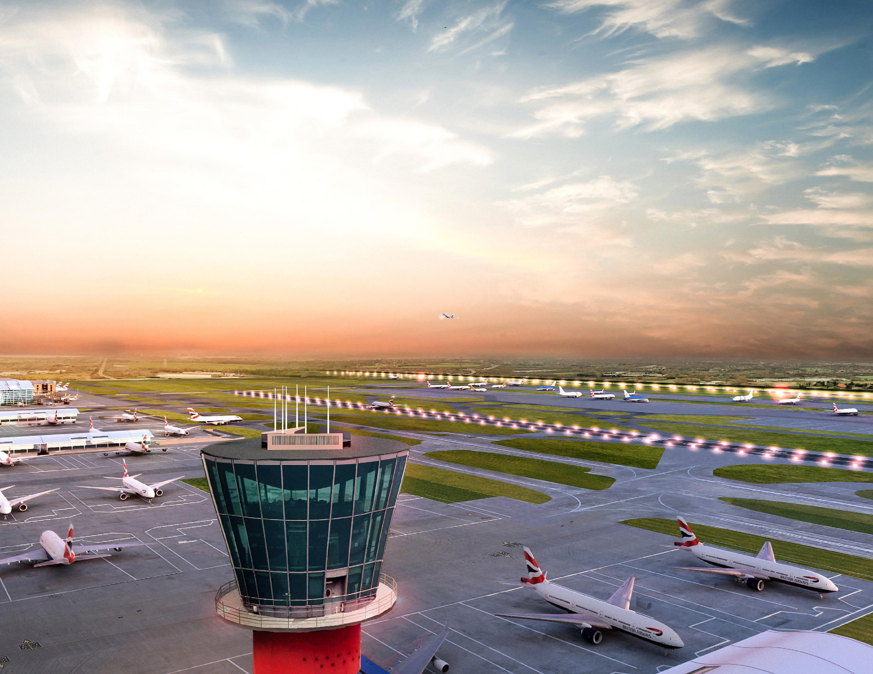 Five times airports were involved in cyberattacks and data breaches