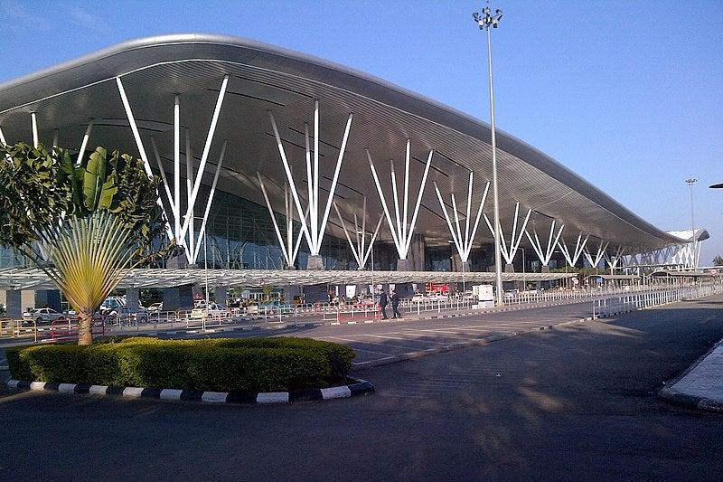 Bangalore Airport
