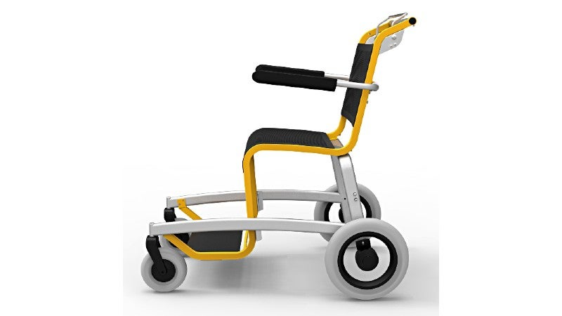 special-mobility-Caddy3 render voor