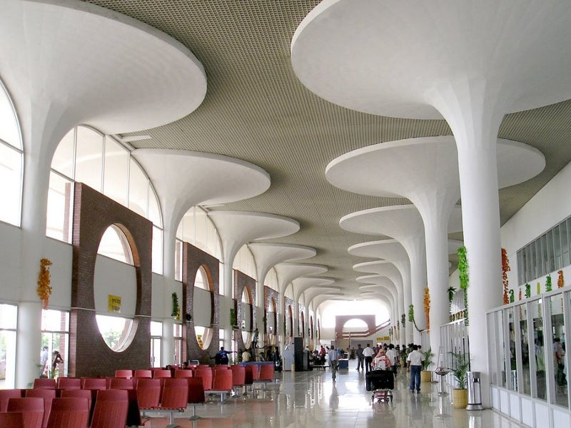 Hazrat Shahjalal International Airport Expansion
